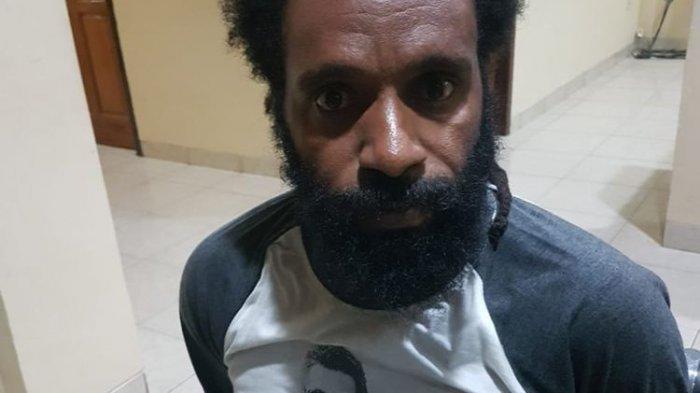 Polisi Tangkap Ketua KNPB Mimika Steven Itlay, Ini Perannya dalam Kerusuhan di Jayapura