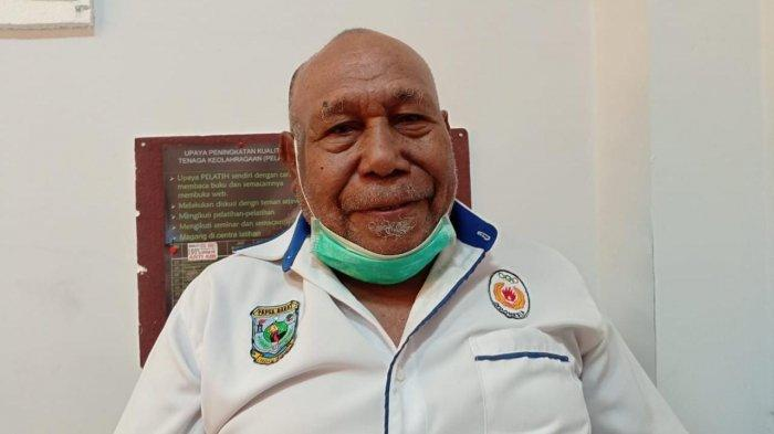 Terus Berlatih meski Pandemi, Ini Target Kontingen Papua Barat di PON XX Papua 2021