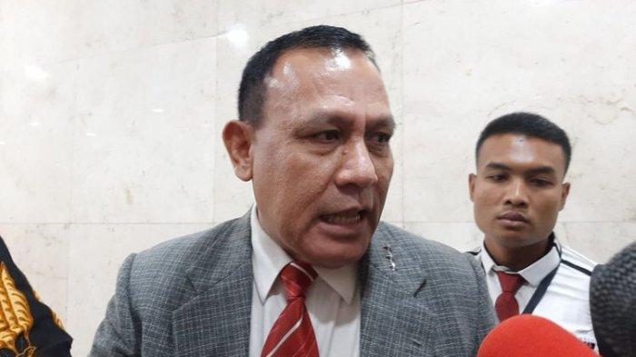 Soal Harun Masiku, Ketua KPK: Tunggu Waktu Saja, Dia Pasti Tertangkap