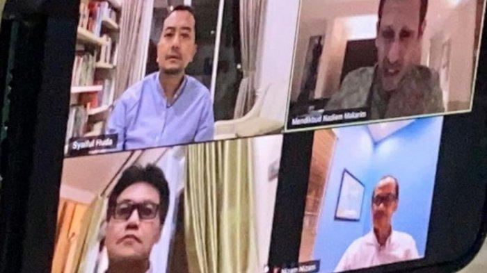 Di Tengah Ancaman Corona, Komisi X ke Mendikbud: Kami Sepakat UN Ditiadakan, Kelulusan dengan Raport