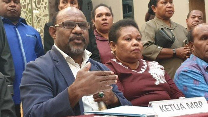 Majelis Rakyat Papua: Hari Ini Pemekaran Diramaikan oleh Para Elit, Bukan Orang di Level Akar Rumput