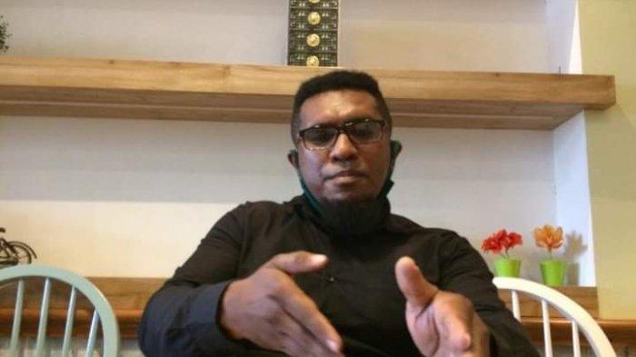Ali Kabiyai: Mendagri Harus Hadir Selesaikan Dualisme Sekda Papua
