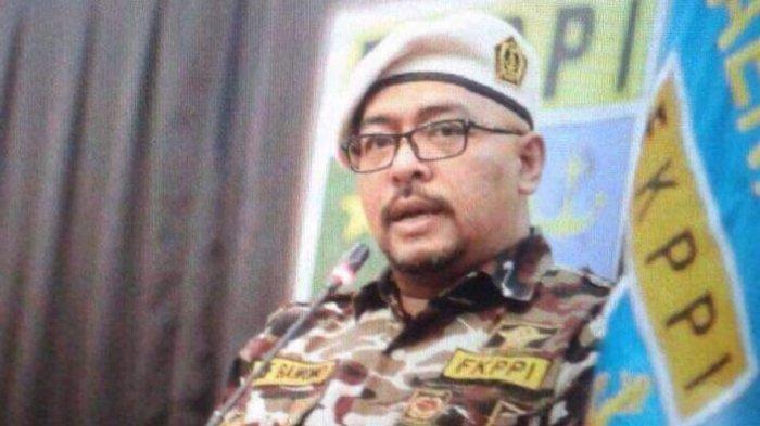 FKPPI DKI Desak Pemerintah Tindak Tegas Demonstran yang Kibarkan Bendera Bintang Kejora