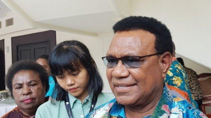 Sampaikan 10 Aspirasi saat Bertemu Wapres, MRP Minta Pelaksanaan Otsus Papua Dievaluasi