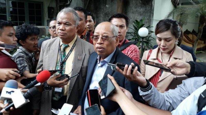 Tim Hukum PDIP Singgung Jasa Megawati kepada KPK dengan Kabar Penggeledahan Kantor PDIP: Enggak Adil