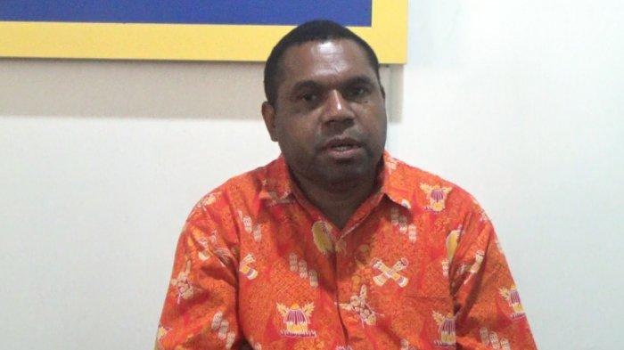 Yulianus Dwa: Suksesnya PON XX Papua Diawali Vaksinasi bagi Masyarakat