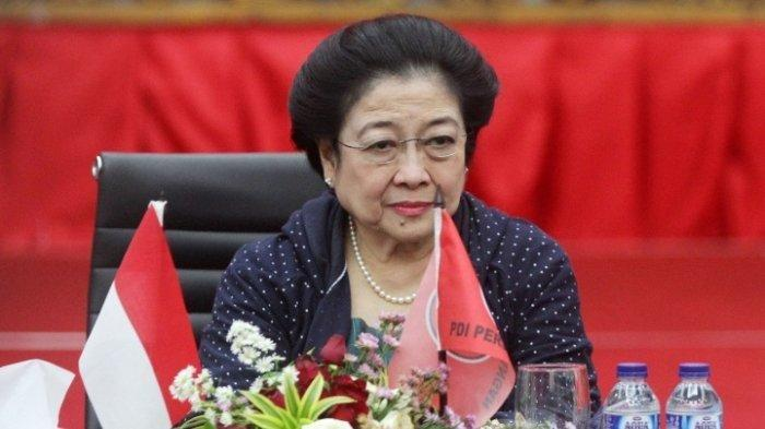 Permintaan Megawati pada Kader Partainya jika Diminta Pimpin PDIP hingga 2024