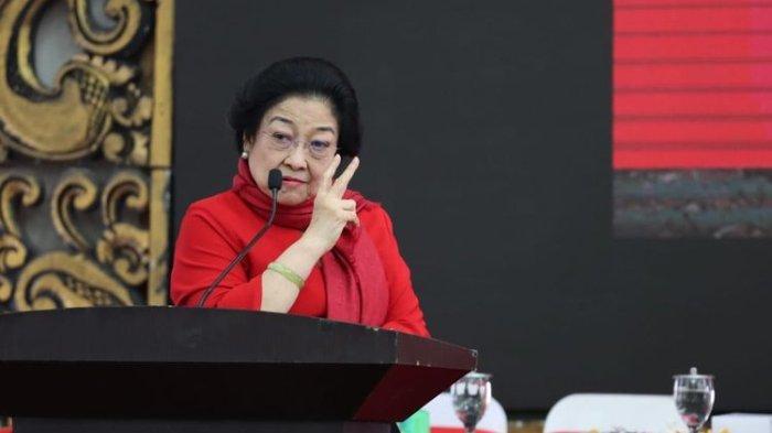 Sindir Kader yang Marah Tak Diberi Rekomendasi Maju Pilkada 2020, Megawati: Ngamuk, Terus Saya Pecat