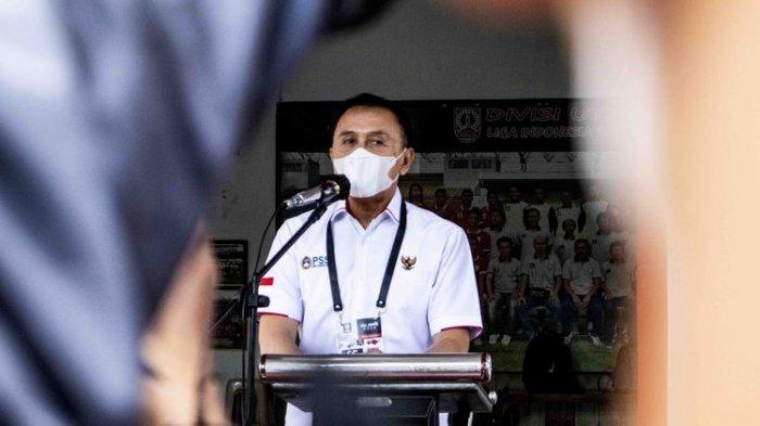 Ketum PSSI Lakukan Investigasi seusai Ramai Kontroversi Wasit Liga 1, Persipura Jayapura Jadi Korban