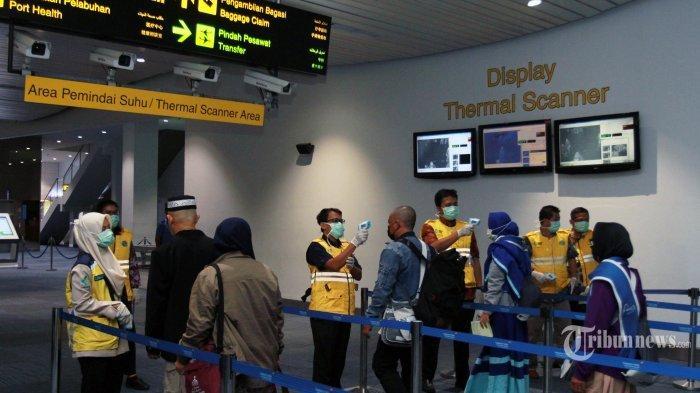 LIPI Minta Pemerintah Larang Warga Mudik demi Cegah Episenter Baru Virus Corona: Harus Tegas