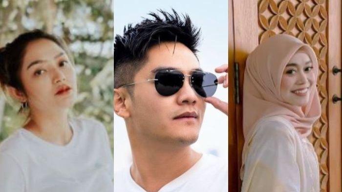 Lesti Kejora Beri Penilaian tentang Suara Siti Badriah, Lucinta Luna Kesal: Jadi Ikutan Emosi