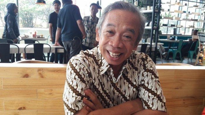 Qomar yang Terjerat Kasus Pemalsuan Ijazah akan Dipertimbangkan PDIP Masuk Bursa Cawakot Depok