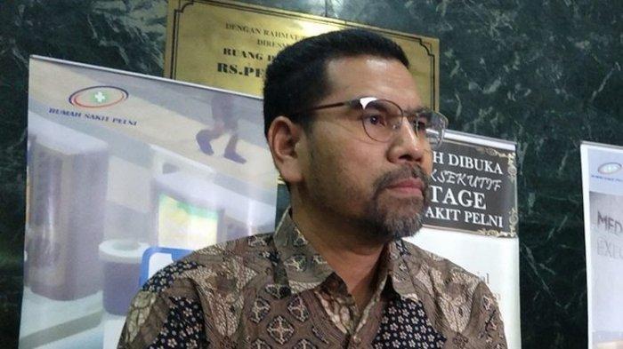 Kritik Pembentukan BK-P3 di UU Otsus Otsus, Komisioner HAM: Kalau Bangun Jembatan, Semua Orang Bisa