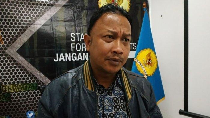 Komnas HAM Ingatkan Pemerintah Ikuti Prosedur Hukum dan Hormati HAM dalam Penanganan KKB Papua