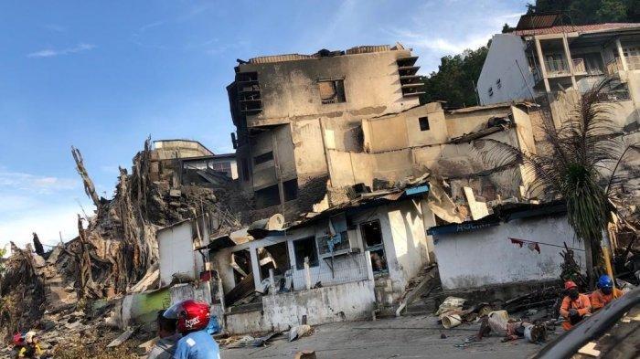 Disebut Moeldoko sebagai Dalang Kerusuhan di Papua, Berikut Rekam Jejak Benny Wenda