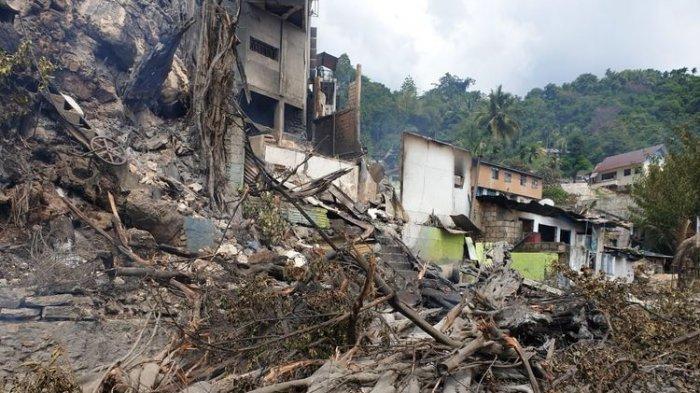 Kronologi Kaburnya 4 Napi saat Kerusuhan di Jayapura, Serang Petugas dan Berusaha Rampas Senjata