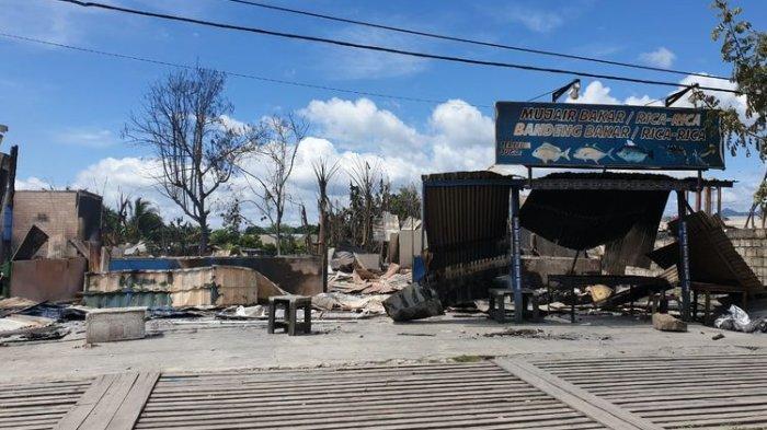 Kerusuhan di Jayapura, Polisi Ungkap Penyebab Massa Pendemo Berubah Jadi Brutal