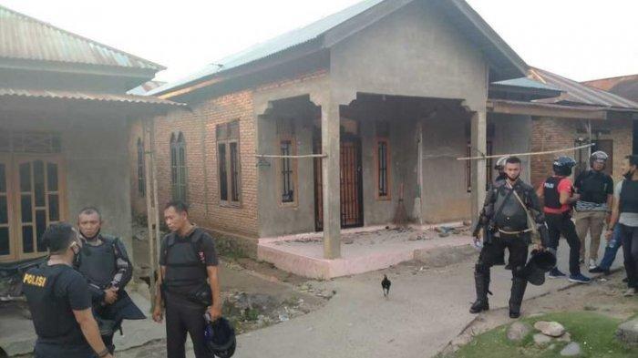 Semua Laki-laki di Desa Ini Melarikan Diri ke Bukit, Diduga Takut Diamankan Polisi Pasca-bentrok