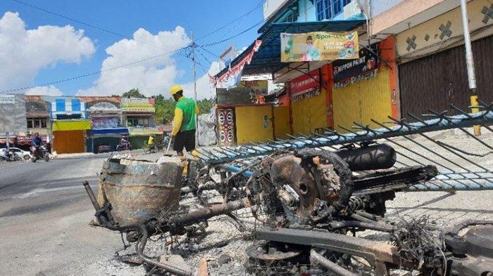 Okupansi Hotel di Jayapura Berkurang 60 Persen Pasca-Kerusuhan
