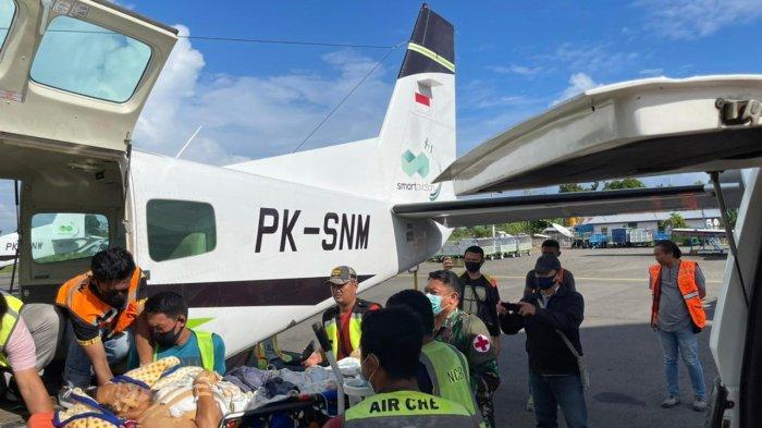 OTK Diduga KKB Bacok Pedagang Bakso di Sugapa Intan Jaya, Korban Tiba-tiba Dibacok saat Jualan