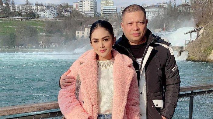 KD Ungkap Alasan Raul Lemos Tak Hadiri Pernikahan Aurel: Saya Wakil Rakyat, Harus Kasih Contoh Baik