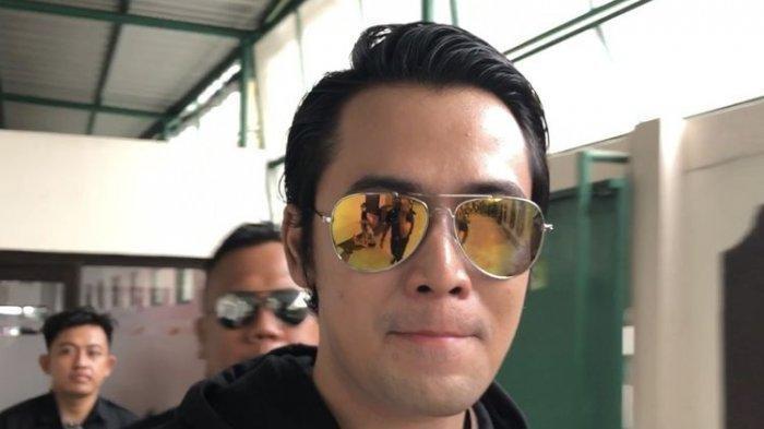 Sebelum Artis HH ke Medan dan Diciduk Polisi, Kriss Hatta Habiskan Waktu Bersama: Aku Gak Kepikiran