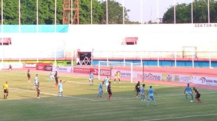 Meski Menang 2-0 atas Persela Lamongan, Jacksen F Tiago Sebut Persipura Jayapura Masih Bermasalah
