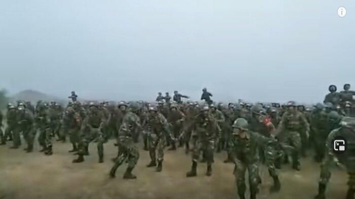 Chord Gitar dan Lirik Lagu Terpesona - New Nazareth, Viral Dipakai untuk Yel-yel TNI/Polri