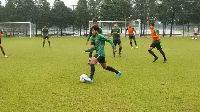 Cuaca Tak Menentu Jadi Kendala bagi Timnas U-18 Indonesia di Vietnam, Ini Kata Pelatih