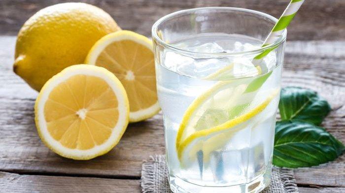 Manfaat Lemon, Si Buah Asam Pencegah Anemia