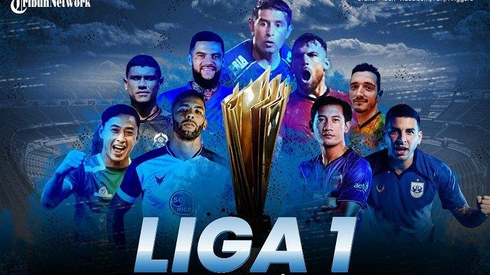 Sambut Pembukaan Liga 1 2021/2022, Stadion GBK Bersolek