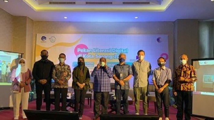 Kemenkominfo Tingkatkan Literasi Digital Bagi UMKM di Sorong Papua Barat