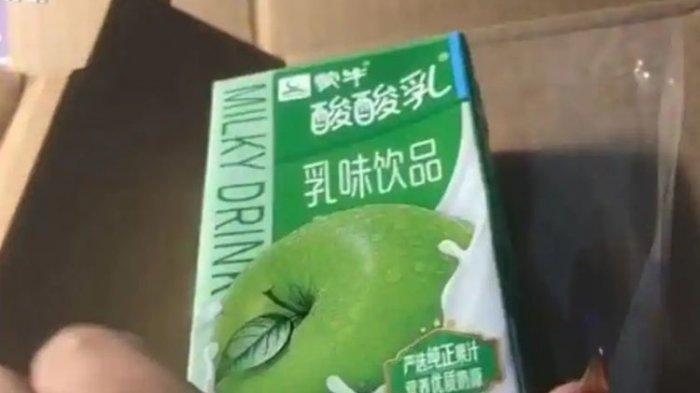 Viral Wanita Pesan iPhone 12 Pro Max tapi Malah Dapat Minuman Rasa Apel, Sudah Tranfer Rp 21,4 Juta