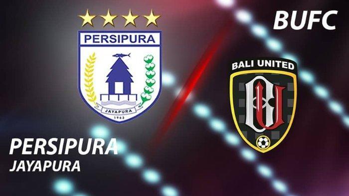 Live Streaming Liga 1 2019 Persipura Jayapura Vs Bali United, Hari Ini Pukul 15.30 WIB