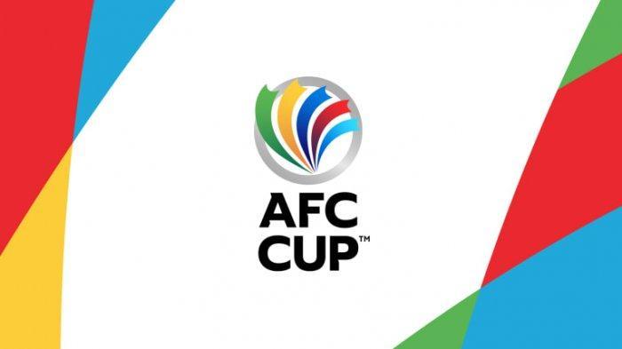 Logo Piala AFC atau AFC Cup