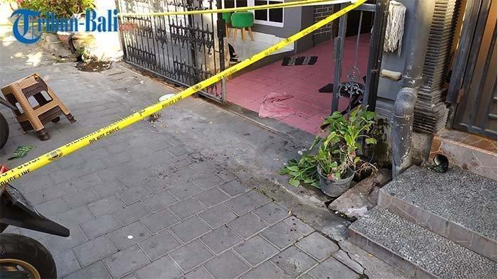 Penarikan Motor Kredit Berujung Pembunuhan, Seorang Warga Tewas Terkapar di Jalan Disaksikan Warga