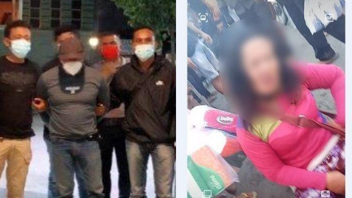 Kata Polisi soal Pedagang Sayur Jadi Tersangka Seusai Dianiaya di Pasar: Korban juga Pelaku