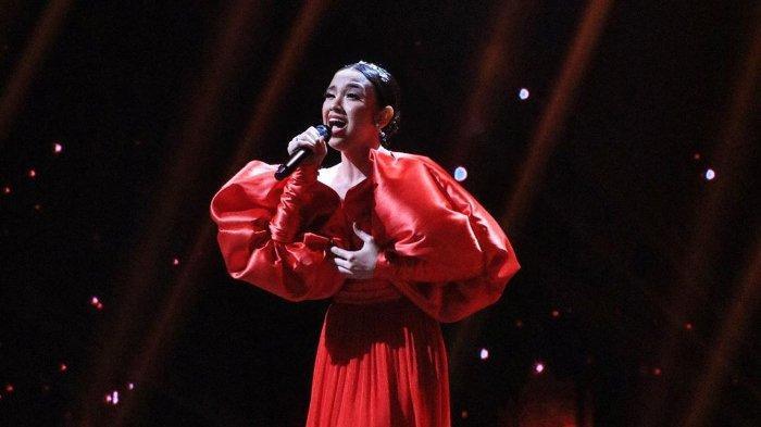 Lyodra Indonesian Idol