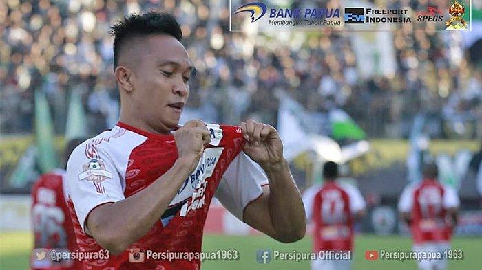 Mampu Tahan Imbang PSS Sleman, Persipura Jayapura 'Kirim Peringatan' untuk Persib Bandung