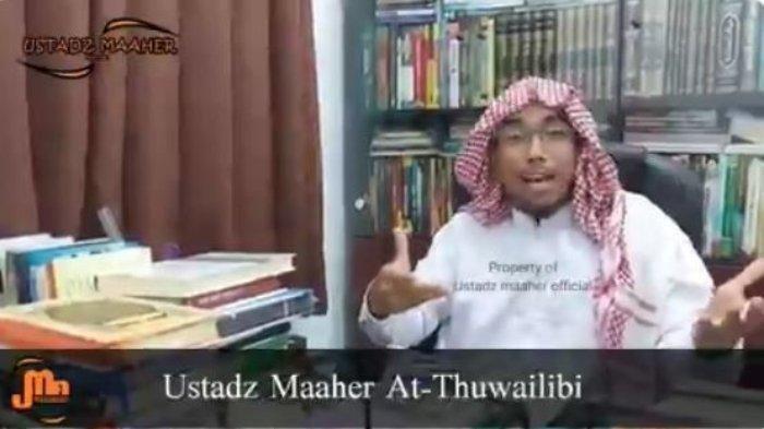 Maheer At-Thuwailibi Meninggal Dunia di Rutan Bareskrim Polri