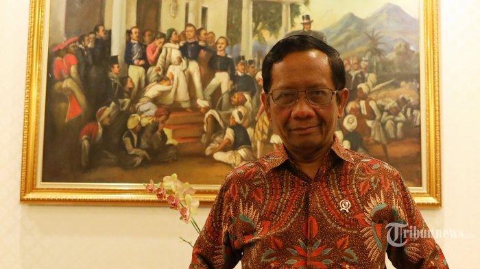 Mahfud MD: Separatis Selalu Cari Celah Hembuskan Isu Pelanggaran HAM agar Papua Lepas dari Indonesia