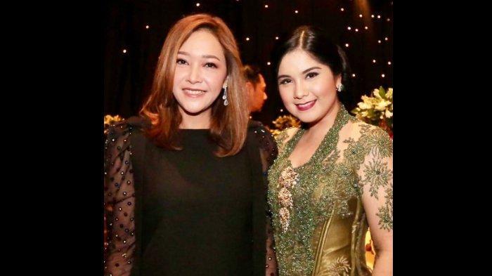 Istri AHY Annisa Pohan Beri Komentar ketika Disebut Calon Ibu Negara oleh Maia Estianty