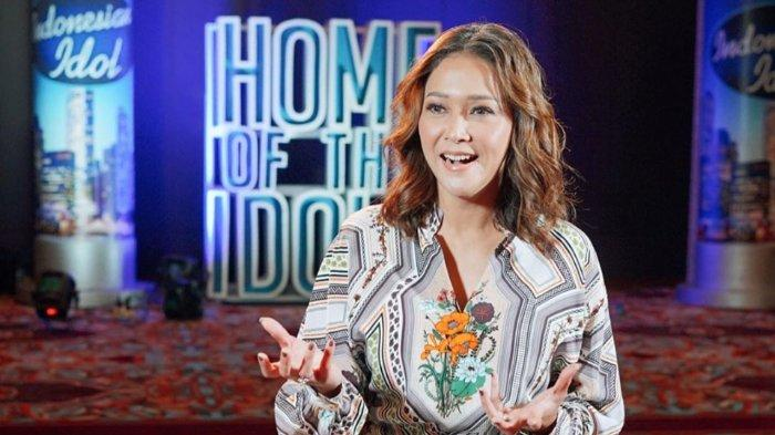 Sebut Juri Indonesian Idol X Lebih 'Ndeso', Maia Estianty: Yang Tahun Lalu Lebih Urban