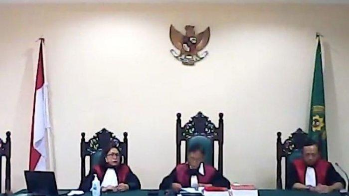 2 Pimpinan KNPB Divonis 11 Bulan Penjara, Majelis Hakim Sebut Keduanya Terbukti Makar