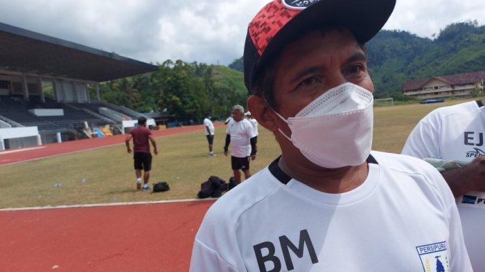 Diizinkan Pakai Stadion Mandala sebagai Homebase di Piala AFC, Ini Kata Manajer Persipura Jayapura