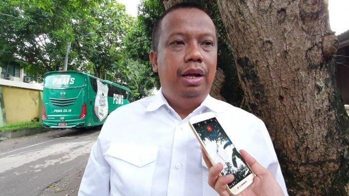 Susul Madura United dan Persipura Jayapura, PSMS Medan Tak Lagi Bisa Bayar Gaji Pemainnya