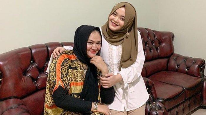 Minta Teddy Segera Kembalikan Aset Lina Jubaedah, Putri Delina: Memang Itu Semuanya Ada Hak Aa Iky