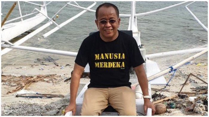 Said Didu Tanggapi Keinginan Prabowo untuk Lockdown: Sudah Mulai Muncul Akal Sehat di Kabinet