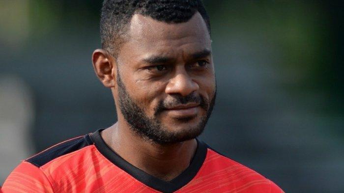 Marckho Meraudje Yakin Hadirnya Boaz Bawa Borneo FC Juara Liga 1