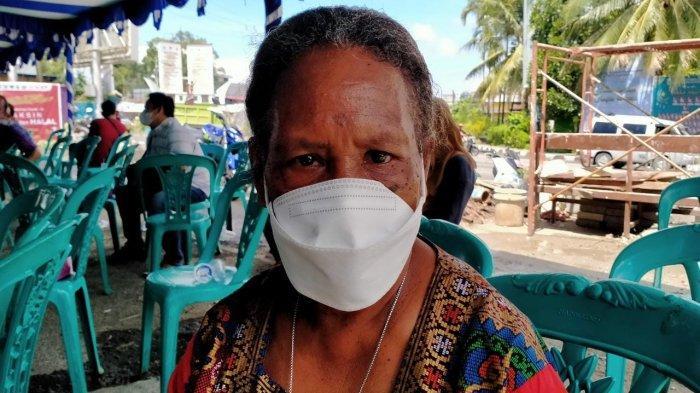 Keluhkan Proses Distribusi Vaksin, Warga Manokwari: Jangan Tunggu Warga Kena Covid-19 Baru Dikirim